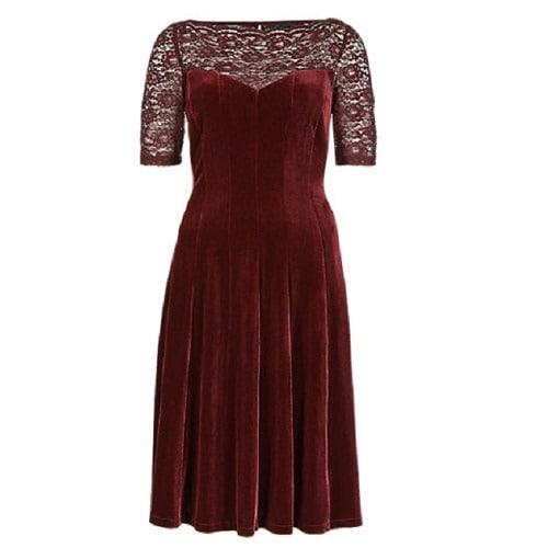 /L/a/Ladies-Lace-Yoke-Velour-Skater-Dress-5092667_1.jpg