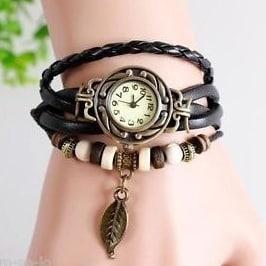 /L/a/Ladies-Leather-Beaded-Bracelet-Watch-Black-3067948_3.jpg