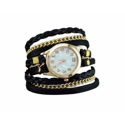 /L/a/Ladies-Leather-Bracelet-Watch---Black-5797331_1.jpg