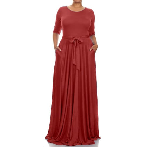 /L/a/Ladies-Maxi-Dress-with-Side-Pockets---Red-6750099_6.jpg