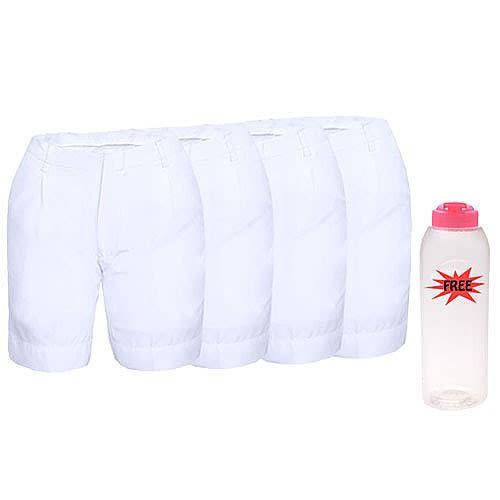 /L/a/Ladies-NYSC-Shorts---4-Pieces---White-8059116.jpg