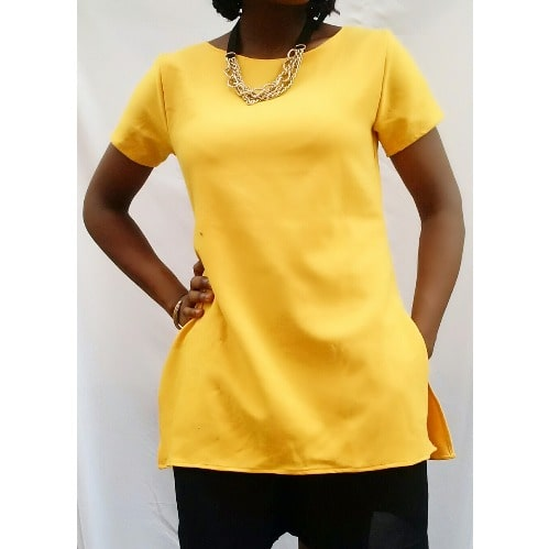 /L/a/Ladies-Side-Slit-Long-Top---Yellow-7999381_1.jpg