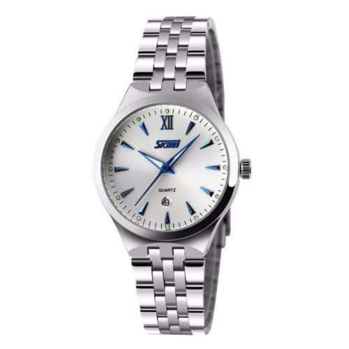 /L/a/Ladies-Stainless-Steel-Wrist-Watch--Silver-with-Blue-Dial-8023051.jpg
