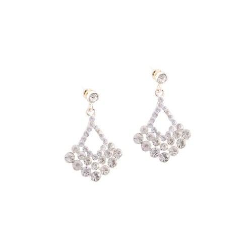 /L/a/Ladies-Studded-Drop-Earrings---Silver-7647508.jpg