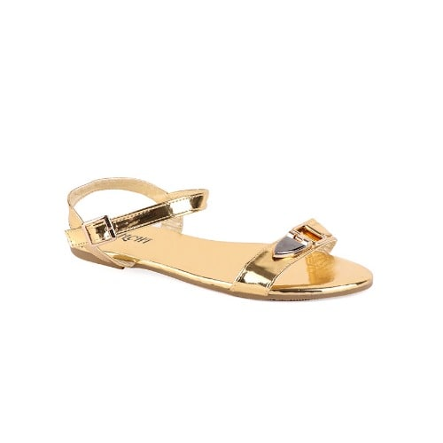 /L/a/Ladies-Trendy-Flat-Sandals---Gold-7345378_1.jpg