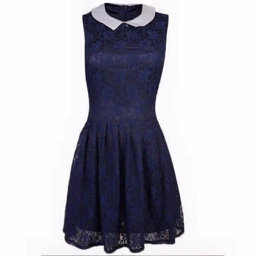 /L/a/Ladies-White-Collar-Lace-Mini-Dress---Navy-Blue-7451860_1.jpg