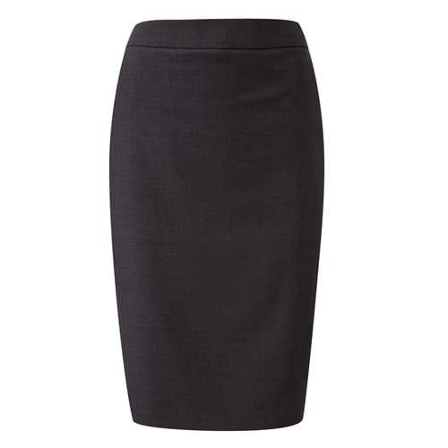 H M H M Pencil Skirt In Black Konga Online Shopping