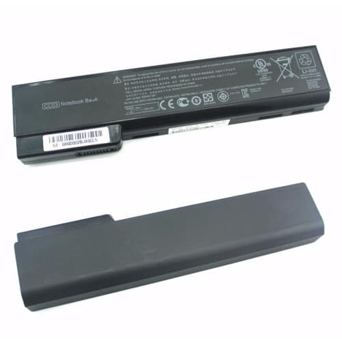 Laptop Battery For HP Elite Book 8570P Series
