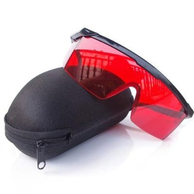 Laser Eye Protection Safety Glasses
