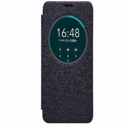online retailer 6052b 5e313 Laser Smart Case for Asus Zenfone 2 - Black