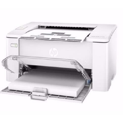 LaserJet Pro M12a Printer - Black and White