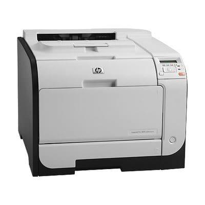 HP Laserjet Pro 400 M425DN MFP Printer - Black & White