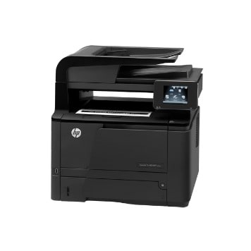 Laserjet Pro 400 M425DN MFP Printer - Black & White