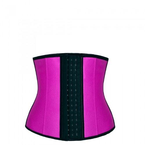 b1871dbdb8  L a Latex-Waist-Trainer-Vest---Purple