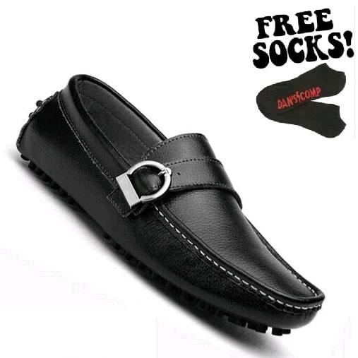 /L/e/Leather-Buckle-Moccasins-Driver-Loafer---Black-7794511_1.jpg