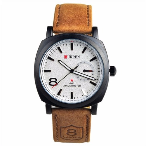 /L/e/Leather-Chronograph-Waterproof-Watch---White-dial-7779040.jpg