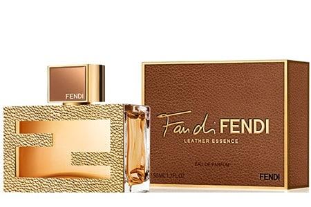 Fendi Leather Essence Eau De Parfum 100ml Konga Online Shopping
