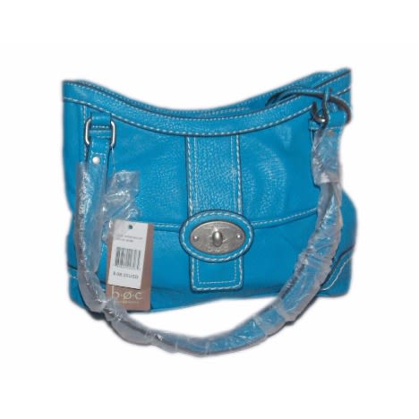 4352805d409 Cake Leather Hand Bag