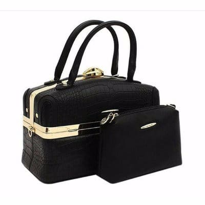 /L/e/Leather-Medium-Tote-Bag-With-Purse---Black-6478562.jpg