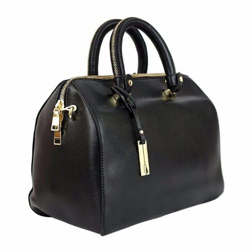 /L/e/Leather-Top-Double-Handle-Bag---Black-6176844.jpg