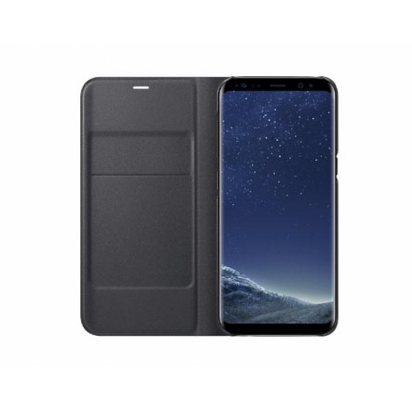 big sale 5165b 576e3 Led View Case For Samsung S8 Plus