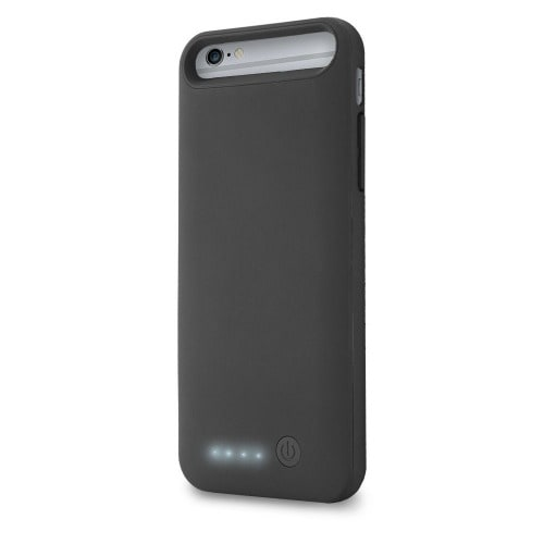 hot sale online 02fb9 d3761 LifeWorks 3100mAh External Battery Pack for iPhone 6 & 6S
