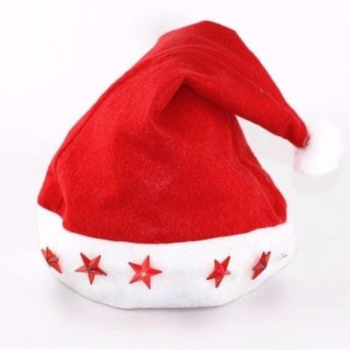 A & J Lightning Christmas Cap | Konga Online Shopping