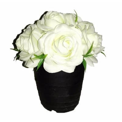 /L/i/Lille-Artificial-Rose-In-Black-Plastic-Pot-14cm---White-8071199.jpg