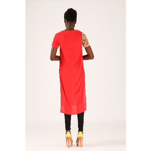 /L/o/Long-Line-Side-Split-Top-with-Short-Sleeves--Red-Orange-and-Green-Print--7924582.jpg