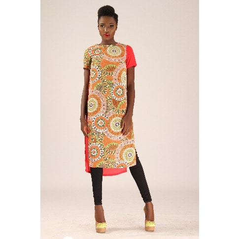 /L/o/Long-Line-Side-Split-Top-with-Short-Sleeves--Red-Orange-and-Green-Print--7924583.jpg