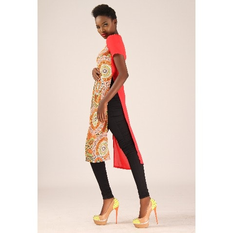 /L/o/Long-Line-Side-Split-Top-with-Short-Sleeves--Red-Orange-and-Green-Print--7924584.jpg