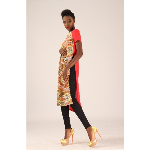 /L/o/Long-Line-Side-Split-Top-with-Short-Sleeves--Red-Orange-and-Green-Print--7924585.jpg