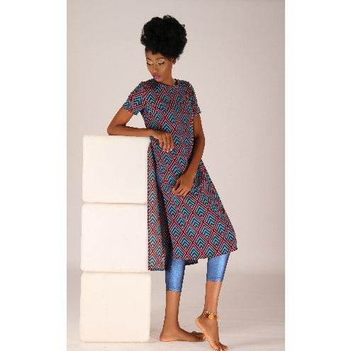 /L/o/Long-Line-Side-Split-Top-with-Short-Sleeves-Blue-Pink-5384277_4.jpg