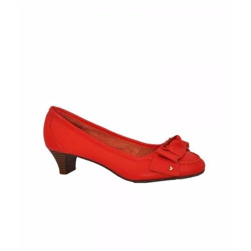 Low Heel Pumps Red Konga Online Shopping