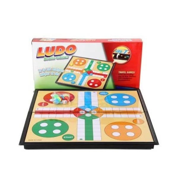 Ludo Game For The Family