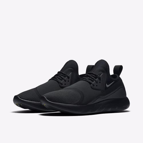 978db8d2e103  L u Lunarcharge-Essential-Sneakers---Black-6727597 12