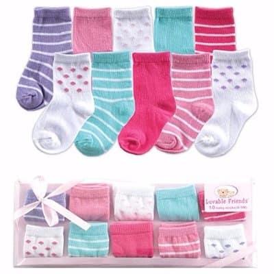 /L/u/Luvable-Friends-Girls-Socks-Gift-Set---10-Pairs-6893031_1.jpg