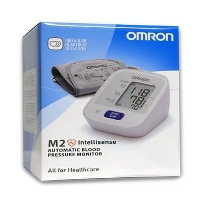 Omron m2 compact user manual