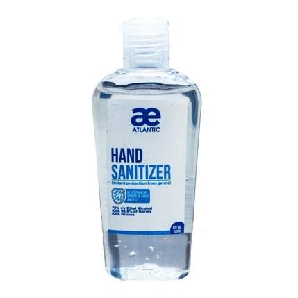 Atlantic Hand Sanitizer - 120ml.
