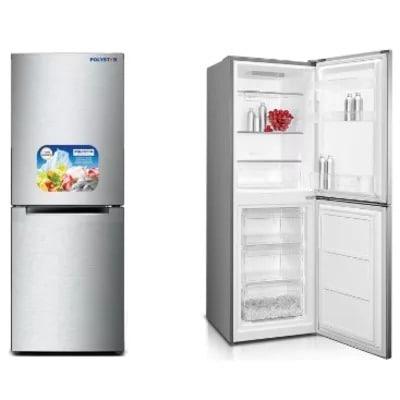 Double Door Refrigerator - PVDF-316L - 228L