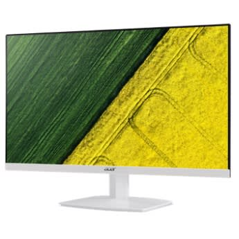 "Ha270 27"" IPS Ultra Thin Monitor"