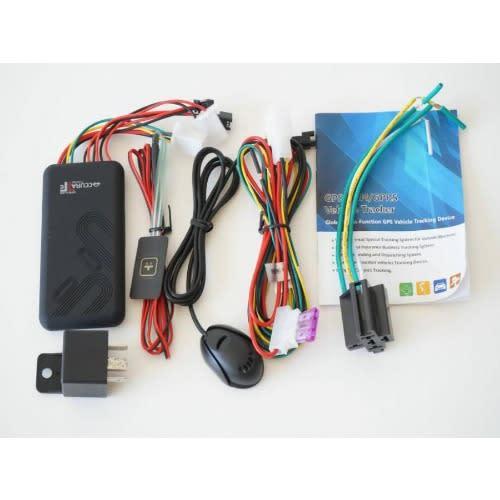 Gps Car Tracker >> Multi Function Vehicle Gps Car Tracker
