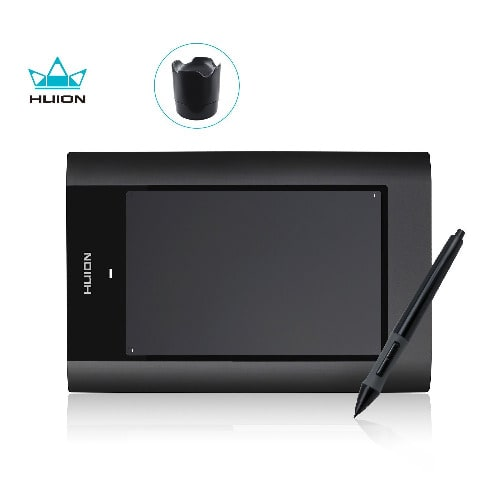 Graphic Tablet Drawing Tablets Huion 580