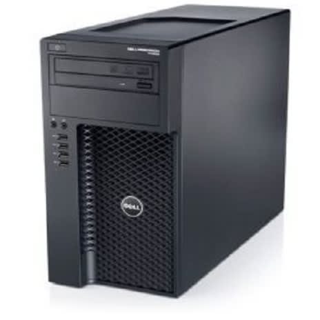 Precision T3620 Tower Workstation - 4177sap - Intel Core I7, 32GB RAM, 1TB HDD, DVDRW, 2GB