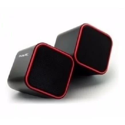 Usb Speaker- Red
