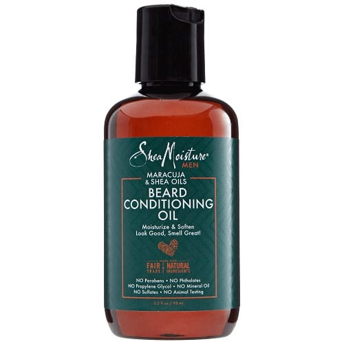 Beard Oil With Coconut Oil - 75ml | Konga Online Shopping