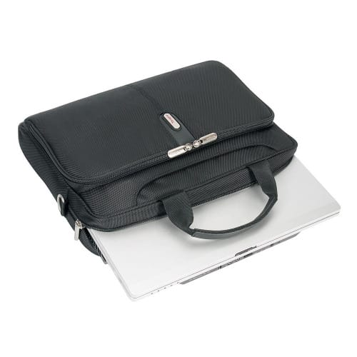 14 Inch City Essential Topload Laptop - Black