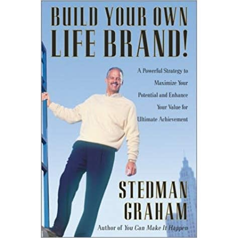 Build Your Obuild Your Own Life Brand!wn Life Brand!