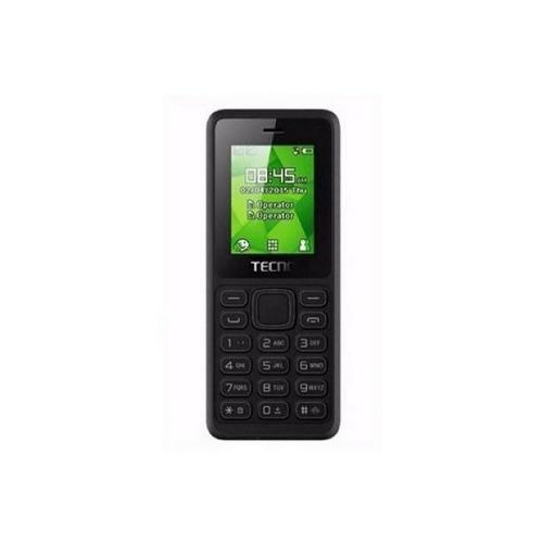 Tecno T312 Dual Sim Feature Phone - 1150mAh Battery | Konga Online