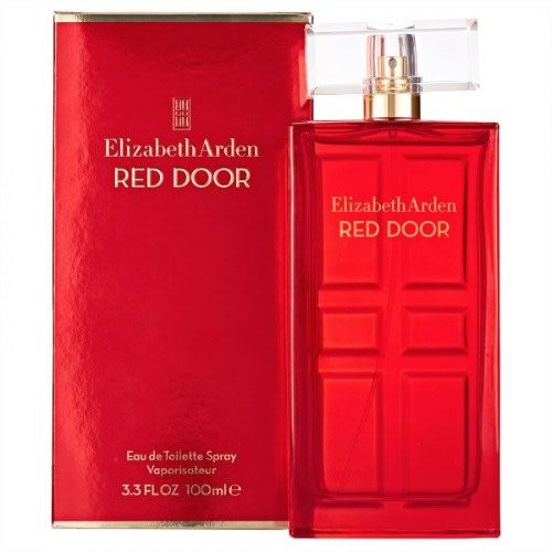 Red Door For Her 100ml Edt.